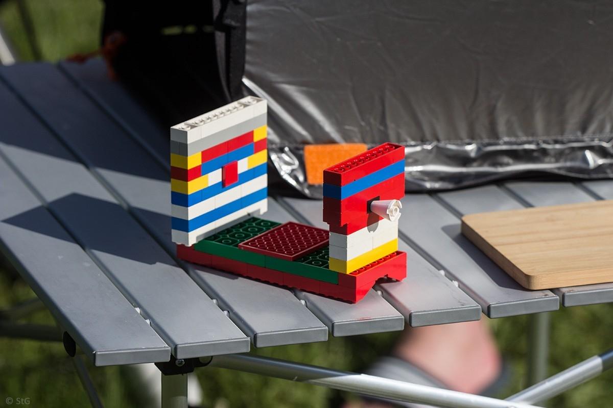 ITV 2015: Lego-Sonnen-Sucher
