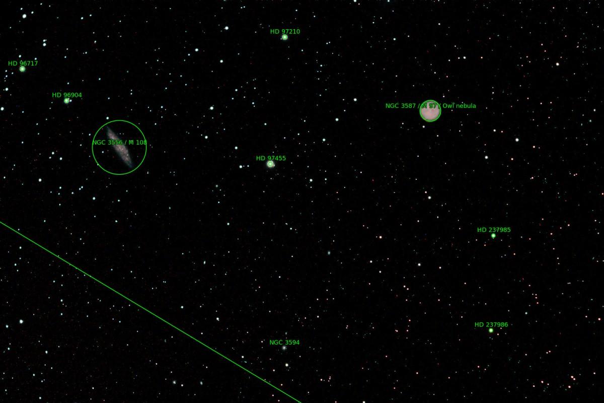 M97 und M108
