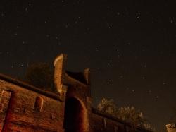 Mauern und Sterne