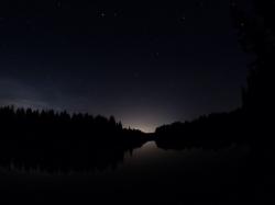 Sterne überm Lech