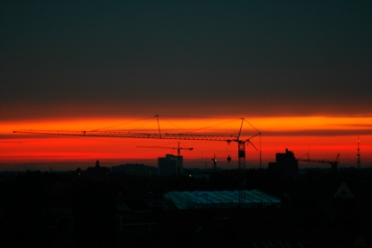 Venustransit 6. Juni 2012 04:40 Uhr