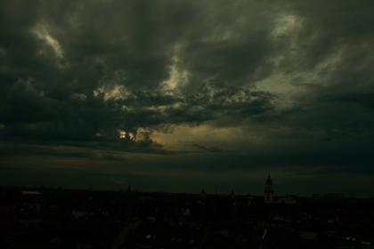 Venustransit 6. Juni 2012 06:00 Uhr