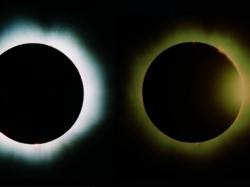 11. August 1999 totale Sonnenfinsternis über Deutschland