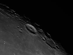 10: März 2012: Krater Lagrenus