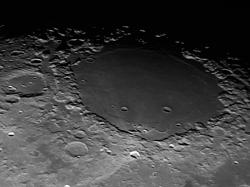 10. März 2012: Mare Crisium