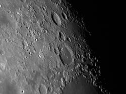 10.03.2012: Mondkrater Cleomedes
