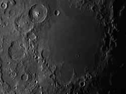 8. Juli 2012: Mare Nectaris