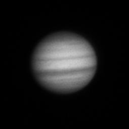 14. März 2012 Jupiter