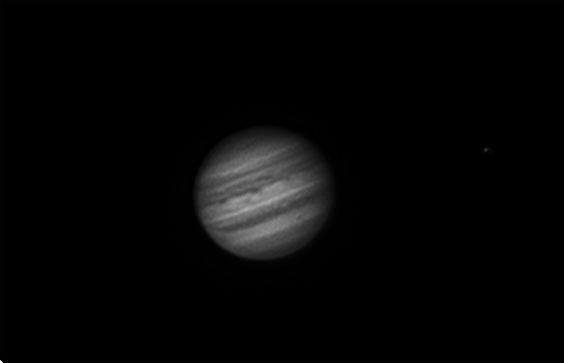 19. August 2012: Jupiter