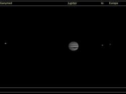 20. Februar 2012 Jupiter