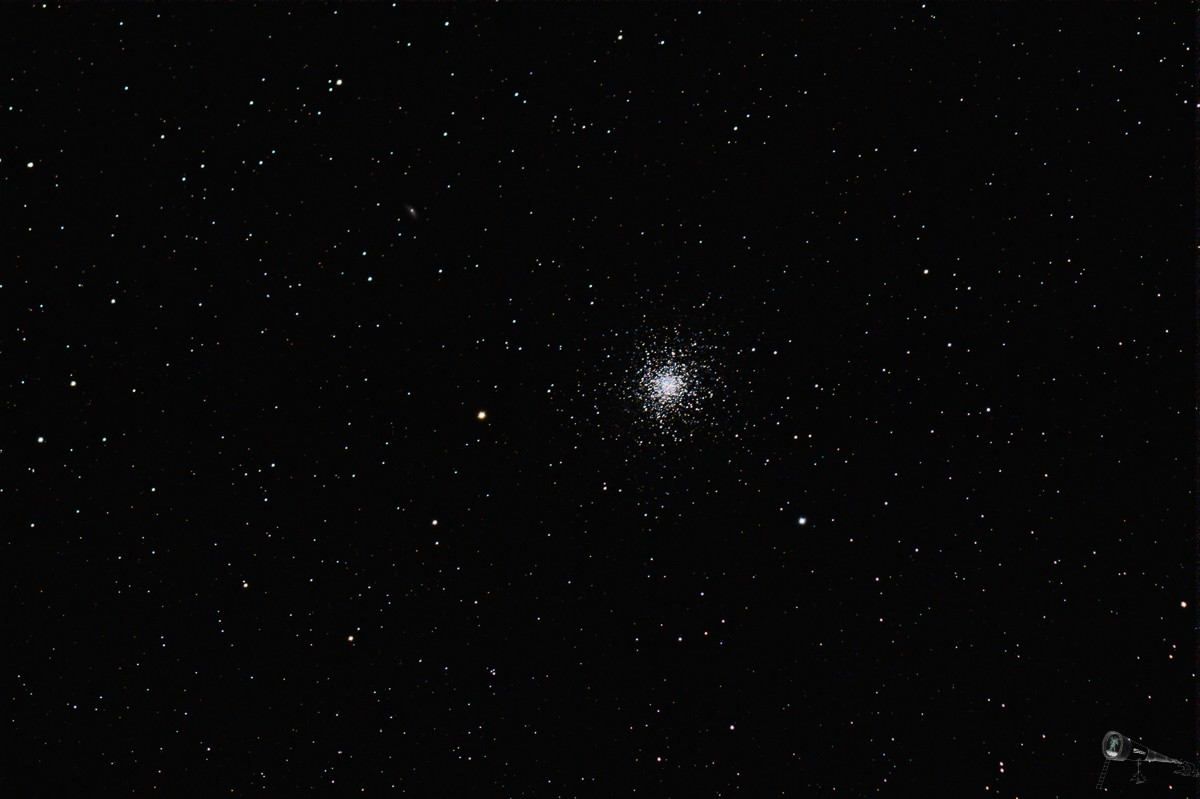 Herkules-Haufen M13
